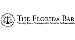 Florida State Bar Association logo