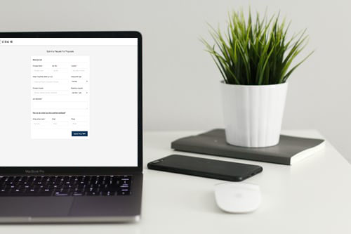 Lawyer referral platform