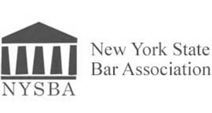 New York State Bar Association logo