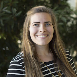 Hannah Konitshek, Lead Solutions Architect