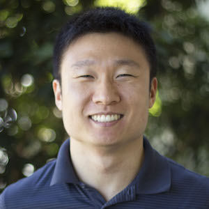 John Wang, Software Engineer