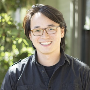 Tony Lai, CEO, Co-founder